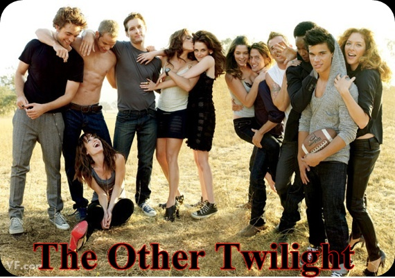 The other Twilight