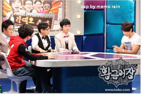 [Pics] Bi en la TV 221210
