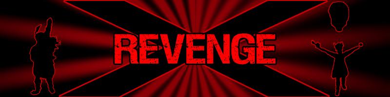 Revenge X Official Homepage