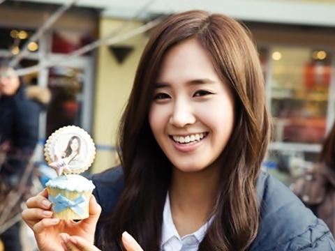 [#2] Happy Birthday To Our Black Pearl - Kwon Yu Ri 1310