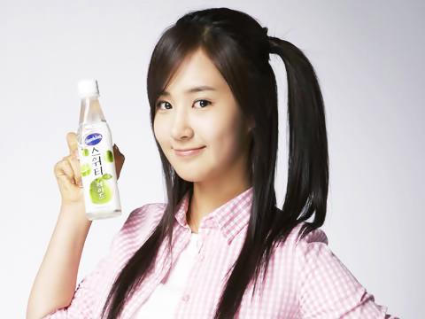 [#2] Happy Birthday To Our Black Pearl - Kwon Yu Ri 1610