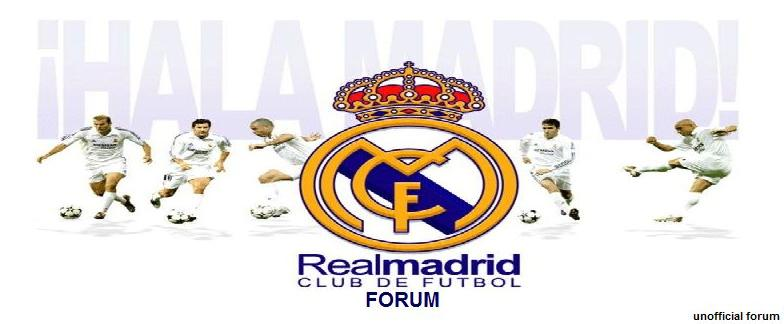 Real Madrid Forum