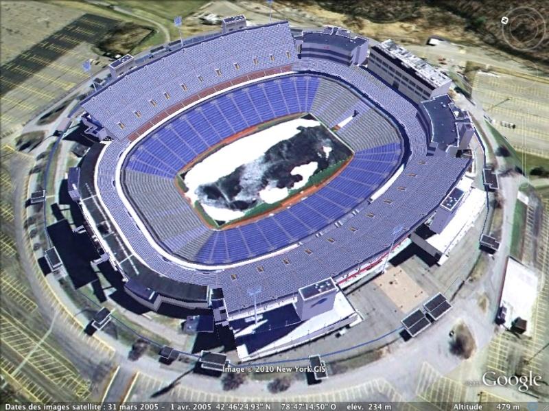 Stades de football américain full ! USA - Page 9 Buffal11