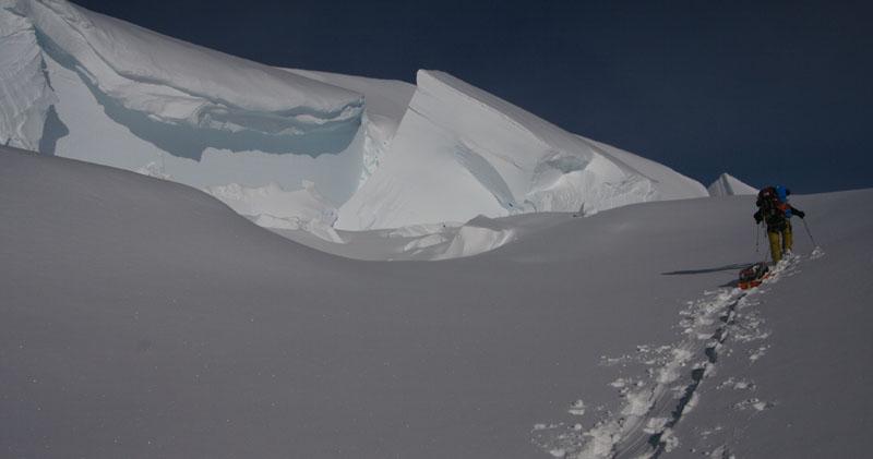 Les points culminants du monde vus avec Google Earth - Page 2 Canada12