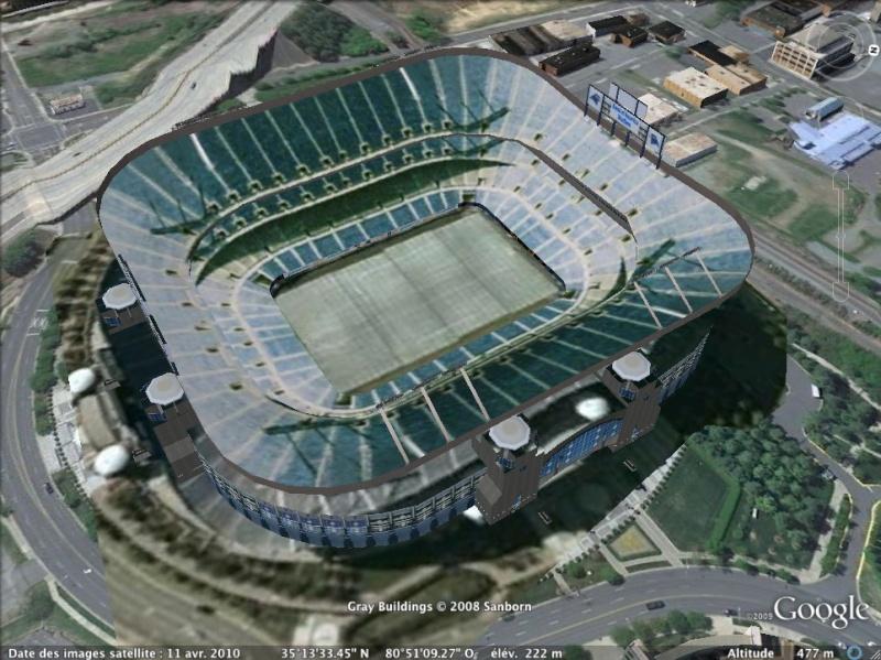 Stades de football américain full ! USA - Page 8 Caroli11