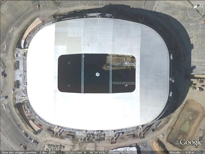 Stades de football américain full ! USA - Page 8 Dallas15