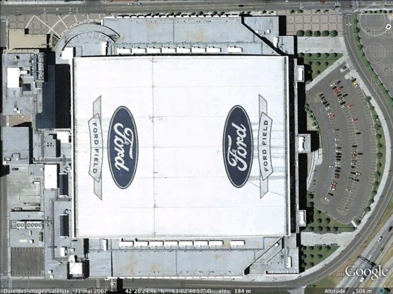 Stades de football américain full ! USA - Page 8 Detroi10