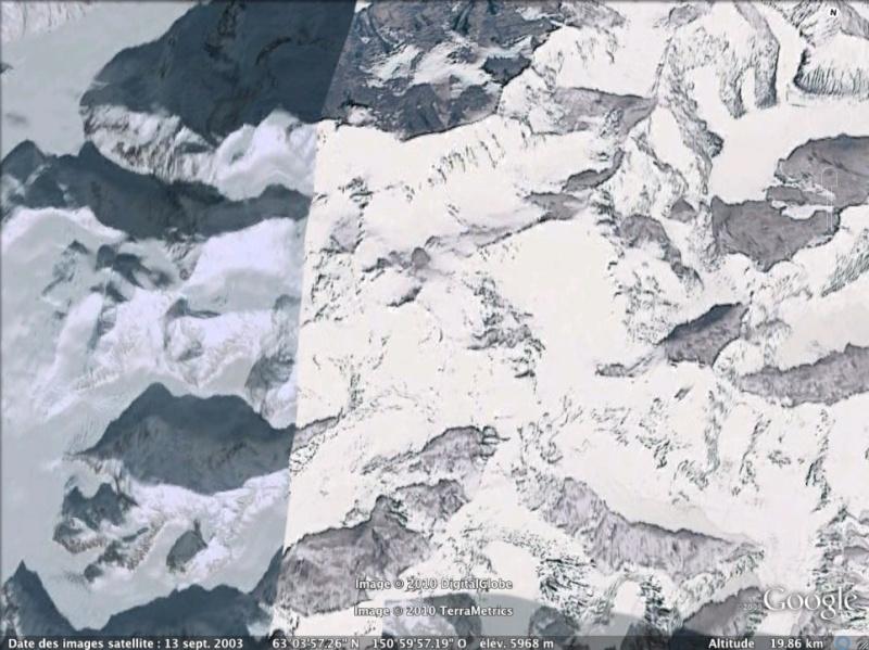 Les points culminants du monde vus avec Google Earth - Page 2 Etats-10