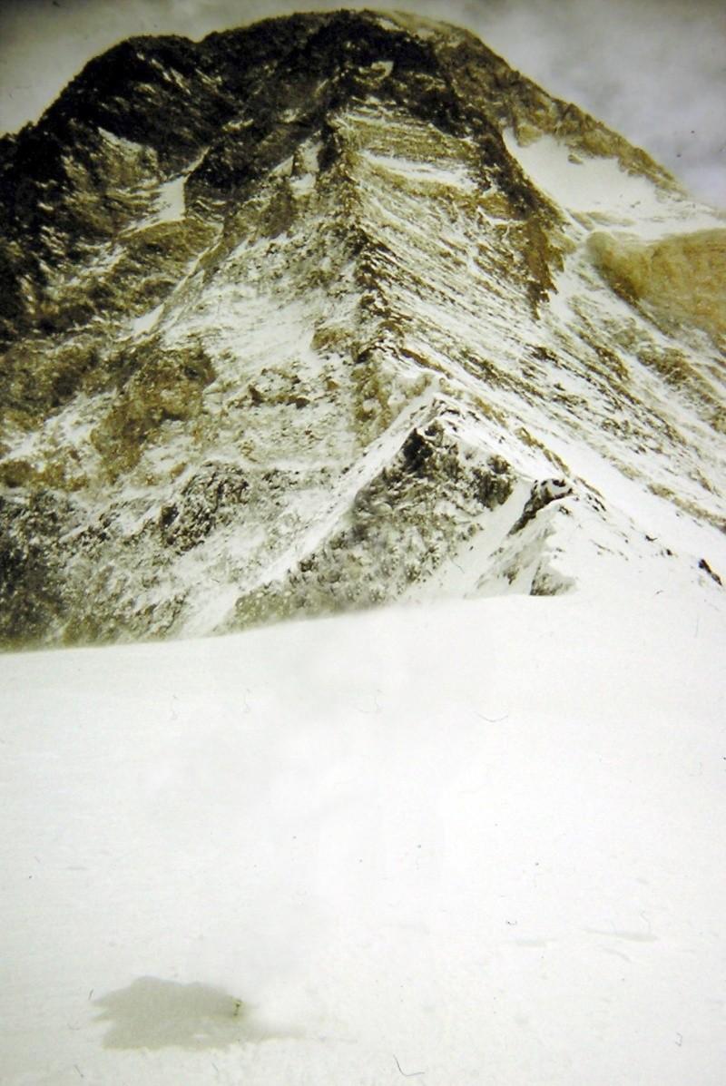 Les points culminants du monde vus avec Google Earth Kazakh13