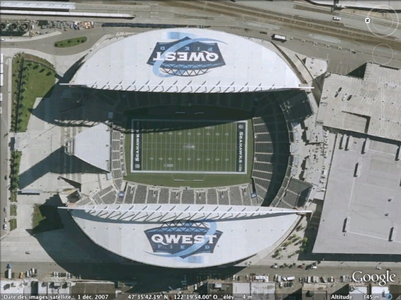 Stades de football américain full ! USA - Page 8 Seattl10