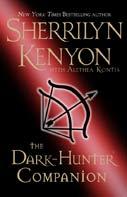 Los libros de la Saga: Dark Hunter Compan10