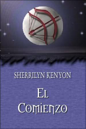 Los libros de la Saga: Dark Hunter Kenyon10