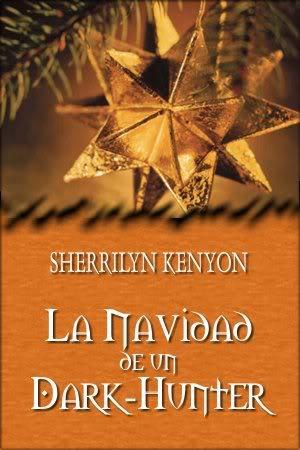 Los libros de la Saga: Dark Hunter Kenyon16