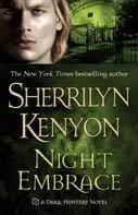 Los libros de la Saga: Dark Hunter Nighte10