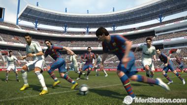 Pro Evolution Soccer 2011 -Avance Pes 2011- 1pe10