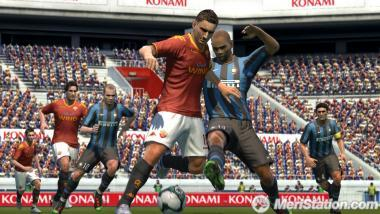 Pro Evolution Soccer 2011 -Avance Pes 2011- 4pe10