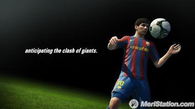Pro Evolution Soccer 2011 -Avance Pes 2011- Messi_10