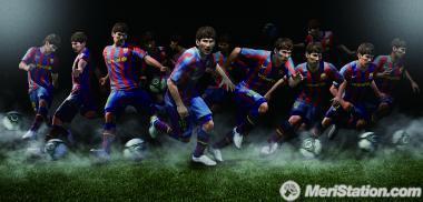 Pro Evolution Soccer 2011 -Avance Pes 2011- Pes20110