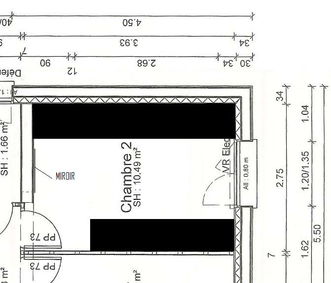 Conseil dressing - Maison neuve bientôt livrée Azerty13