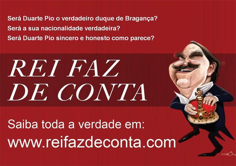 Toda a verdade sobre a sucessão dinástica na Casa Real Portuguesa Panfle10