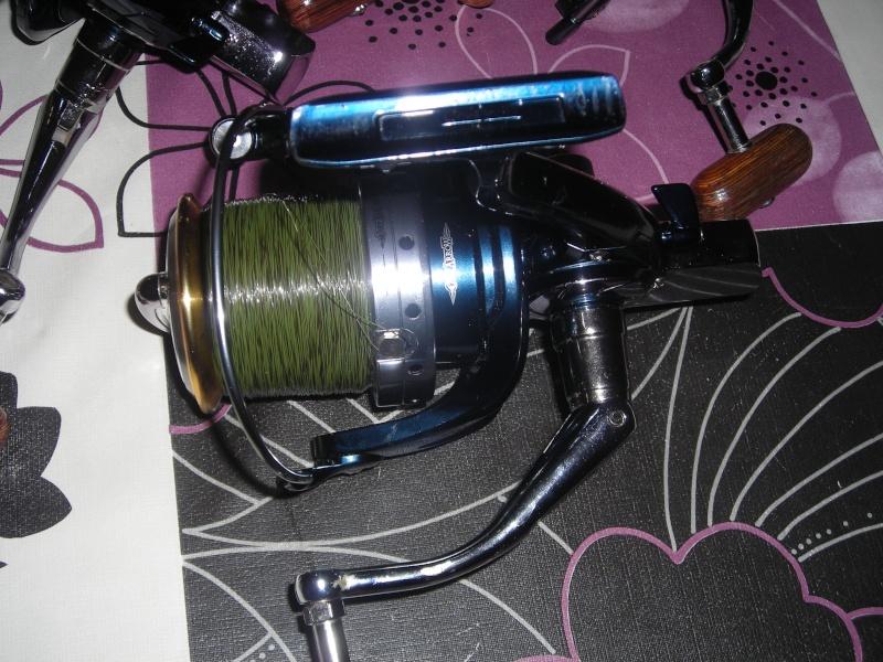 Vend moulinets Carp Arrow Zeus 5000LC Dscn3711