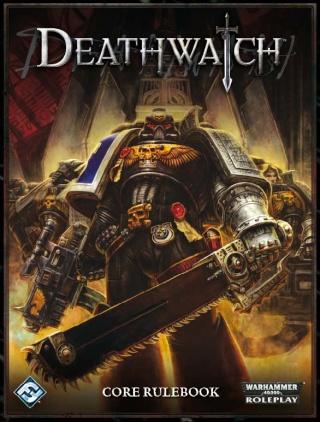DeathWatch RPG Deathw10