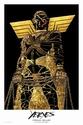 Xerxes, de Frank Miller Xerxes11