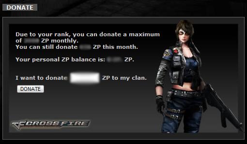 Agradecimientos y Lista de Donadores de ZP Donar12