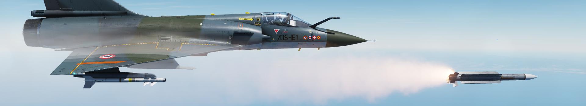 Mirage 2000 en BVR Screen28