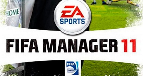 [FIFA Manager 11] GAMEPLAY  JULIA FINAL PROJECT 4 Fifa-m13