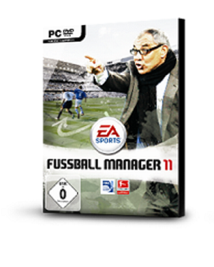 [FIFA Manager 11] UPDATE UFFICIALE n.3 e  GAMEPLAY  JULIA FINAL PROJECT 5 Fm11_p11