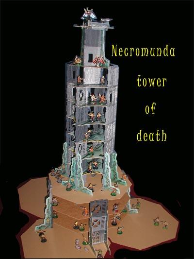 Necromunda Tower_10
