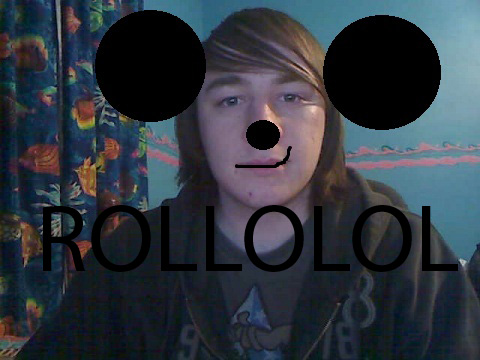 The Legend of the Rollololo. Z10