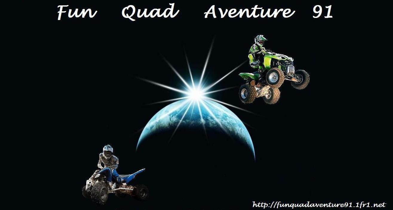 Fun Quad Aventure 91