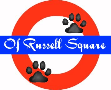 Of russell square Logo310