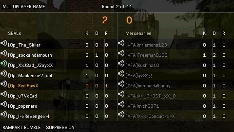 win against [*FA] Screen12