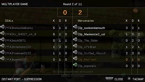 win against [*FA] Screen15