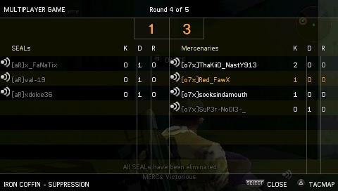 Win against [AR] Screen32