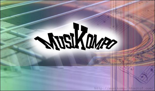 Musikompo