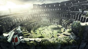 La Confrérie de l'assassin Rome10