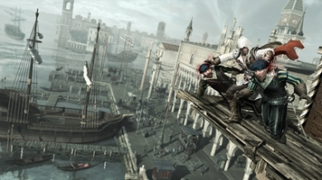La Confrérie de l'assassin Venise10