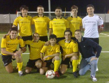 Paolo e Fratelli Team