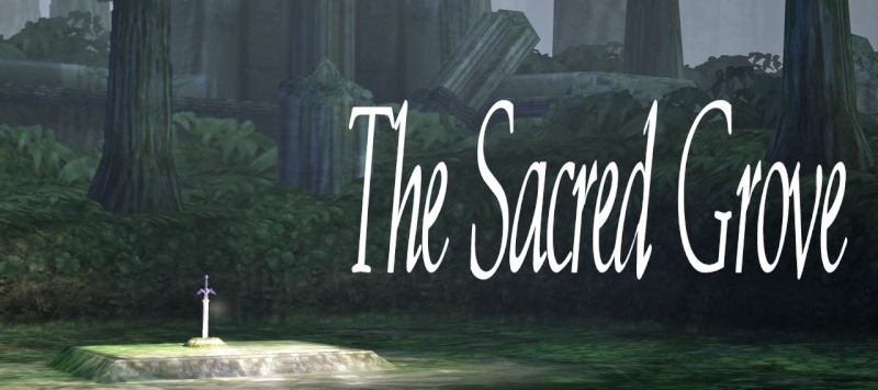 The Sacred Grove Forums