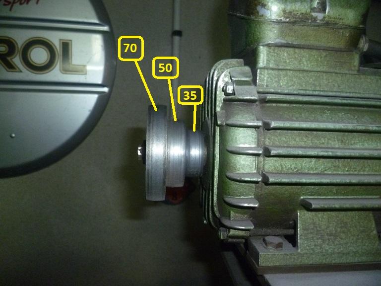 Demande d aide a la remise en etat d'une perceuse a colonne Syderic P1060314
