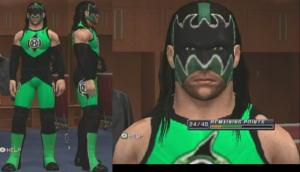 [Topic Utile] Smackdown VS Raw 2011 - C.A.W - Thumbe11