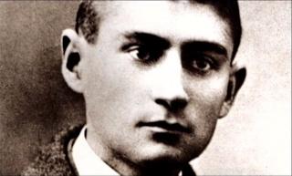 Franc Kafka 1610