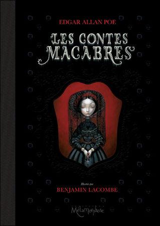 Poe Edgar Allan - Les contes macabres 51292810