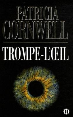 Cornwell Patricia - Trompe-l'œil Book_c10