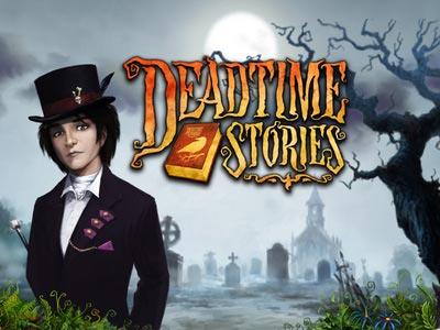 [Jeu vidéo] Deadtime Stories Deadti10
