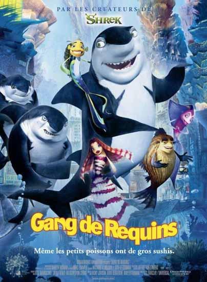 [Film d'animation] Gang de requins Gang_d10
